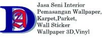0822-4666-7155 – Jasa Pasang Wallpaper Art's DECOR